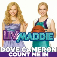 Count Me In - Dove Cameron