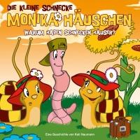 15 Warum haben Schnecken Häus - Die kleine Schnecke Monika Häuschen