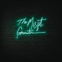The Misfit Generation - Social Club Misfits