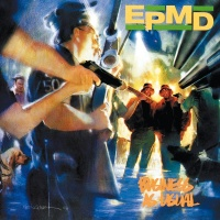 Business As Usual - EPMD
