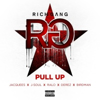 Pull Up - Rich Gang