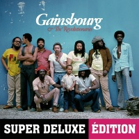 Gainsbourg & The Revolutionari - Serge Gainsbourg