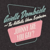 Johnny Are You Gay ? - Arielle Dombasle