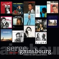 L'Essentiel Des Albums Studio - Serge Gainsbourg