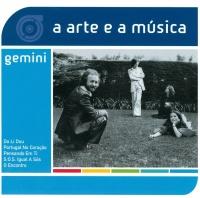 A Arte E A Música Dos Gemini - Gemini