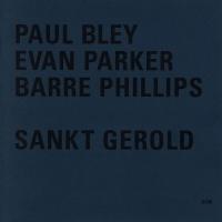 Sankt Gerold - Paul Bley