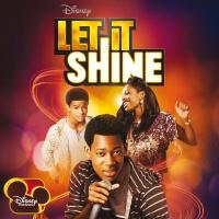Let It Shine - Tyler James Williams