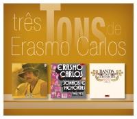 Três Tons De Erasmo Carlos - Erasmo Carlos