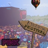 Essential Festival Pink - Amy Winehouse