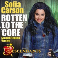 Rotten to the Core - Sofia Carson