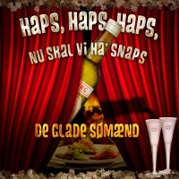 Haps - Haps - De Glade Sømænd