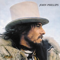 John The Wolfking Of L.A. - John Phillips