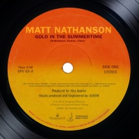 Gold In The Summertime - Matt Nathanson