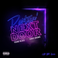 Partyin' Next Door - Young Blacc