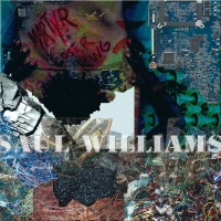 Think Like They Book Say - Saul Williams