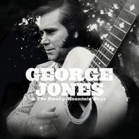 George Jones & The Smoky Mount - George Jones
