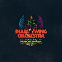 Pandora's Piñata - Diablo Swing Orchestra
