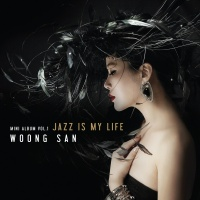 Jazz Is My Life - Woongsan
