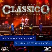 Pago Dobrado / Amor A Três (Um - Bruno & Marrone