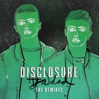 Jaded - Disclosure