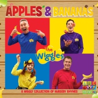 Apples & Bananas A Wiggly Col - The Wiggles