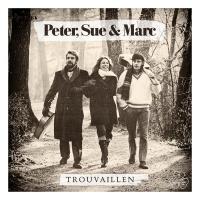 Trouvaillen - Peter