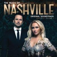 The Music Of Nashville Origina - Nashville Cast