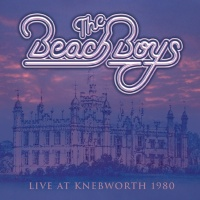 Good Timin' - Live At Knebwort - The Beach Boys