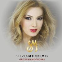Que Tú No Me Olvidas - Silvia Mendivil