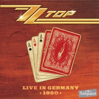 Live In Germany - Rockpalast 1 - ZZ Top