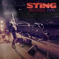 50,000 - Sting