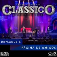 Drylands / Página De Amigos - Bruno & Marrone
