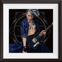 Live To Die Another Day - MIYAVI