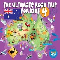 Ultimate Road Trip For Kids - Juice Music