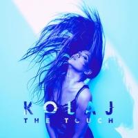 The Touch - Kolaj