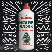 House Work - Jax Jones