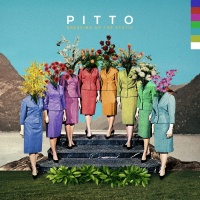 Breaking Up The Static - Pitto