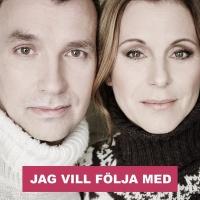 Jag vill följa med - Helen Sjöholm