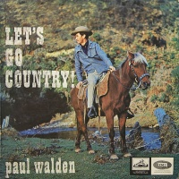 Let's Go Country! - Paul Walden