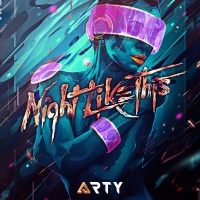 Night Like This - Arty