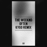 Often - The Weeknd