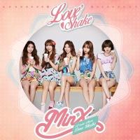 Love Shake - MinX