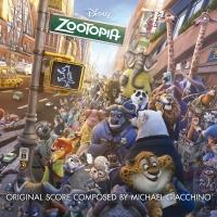 Zootopia - Shakira