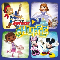 Disney Junior DJ Shuffle - Parry Gripp