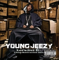 Let's Get It Thug Motivation - Young Jeezy