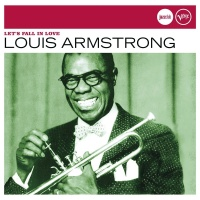 Let's Fall in Love (Jazz Club) - Louis Armstrong