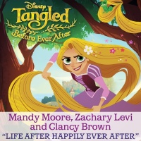 Life After Happily Ever After - Mandy Moore