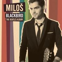 Blackbird - Milos Karadaglic