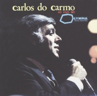 Ao Vivo No Olympia - Carlos Do Carmo