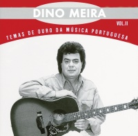 Os Melhores De ...Vol. II - Dino Meira
